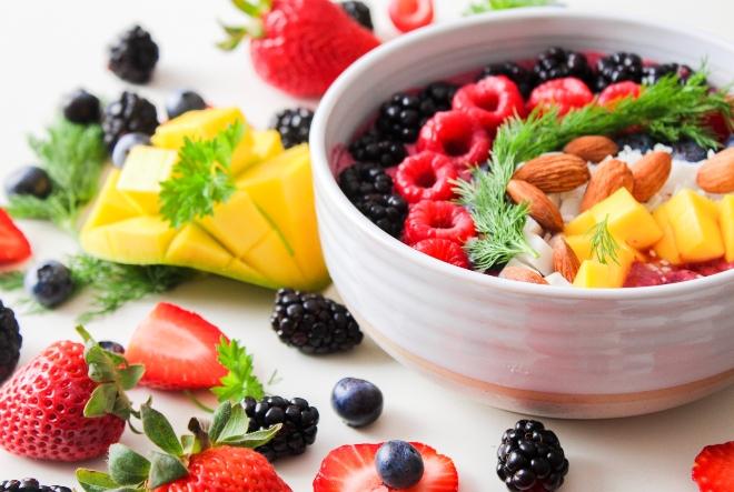 5 ljetnih namirnica idealnih za vitku liniju