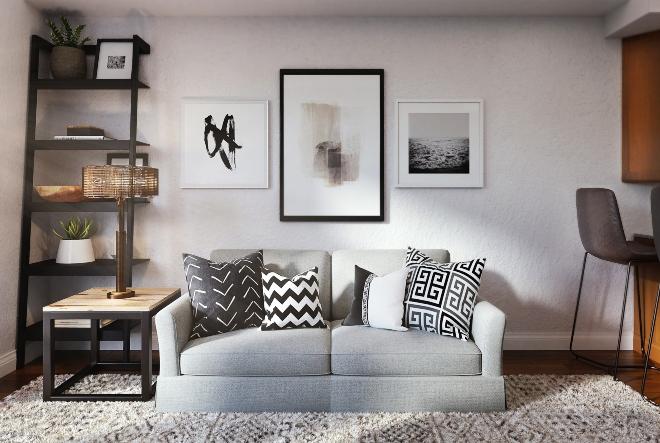 Kako brzo i jeftino urediti dom