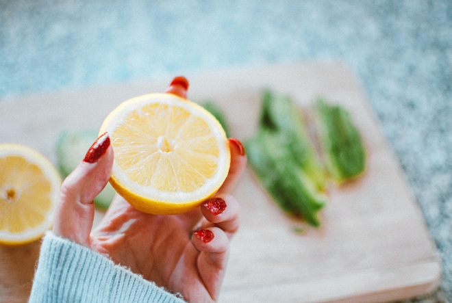 Idealne namirnice za detoksikaciju