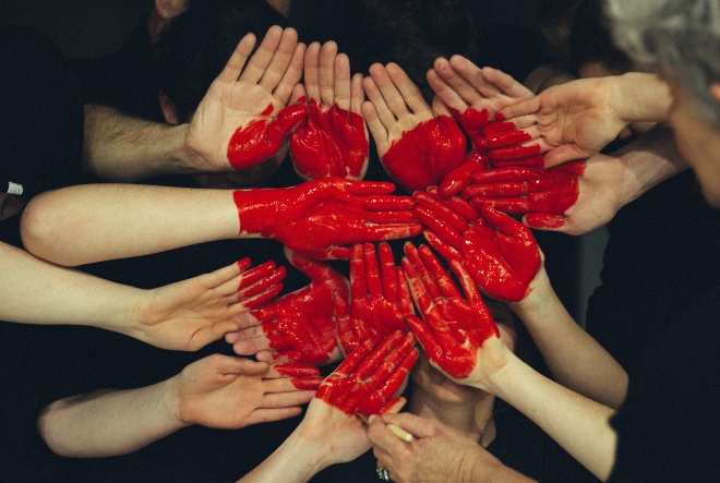 Davanje je zdravo