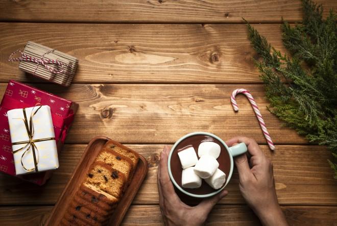 Toliko dobra – mirisna vruća čokolada