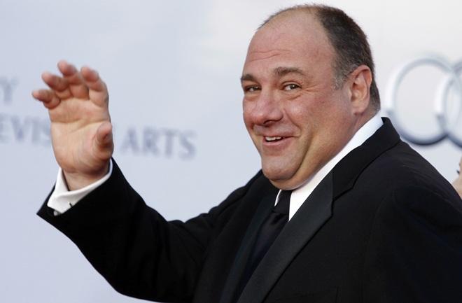 Preminuo Tony Soprano