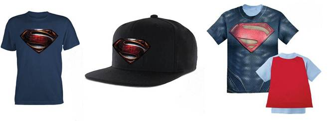 nagrada superman