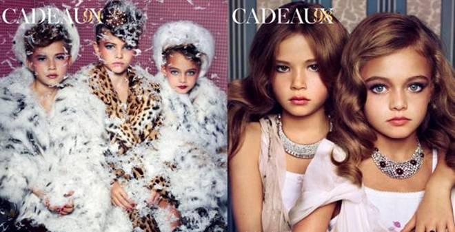 Little Kids Model3