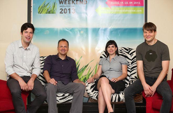 Weekend Media Festival po šesti put u Rovinju