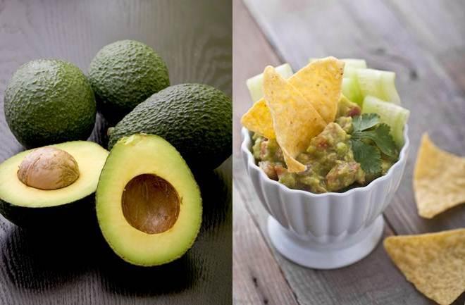 Meksički guacamole umak