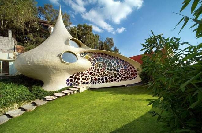 Kuća školjka
