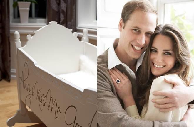 Kate Middleton rodila sina