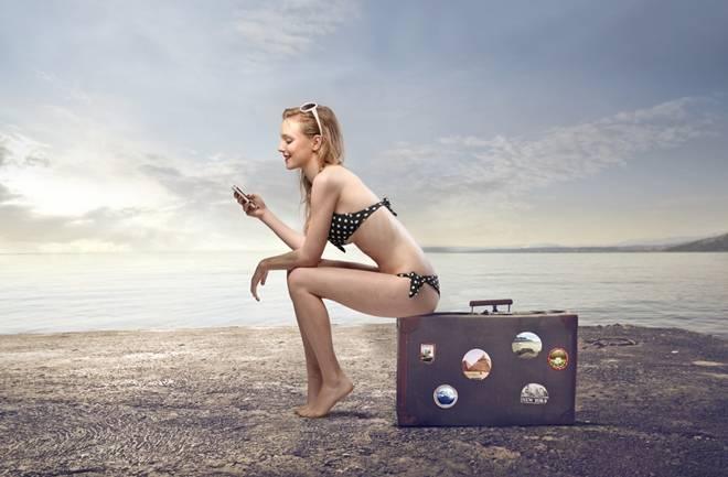 Mobitel za ljeto u pokretu