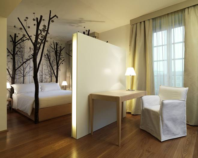 Maison Moschino hotel - The Forest