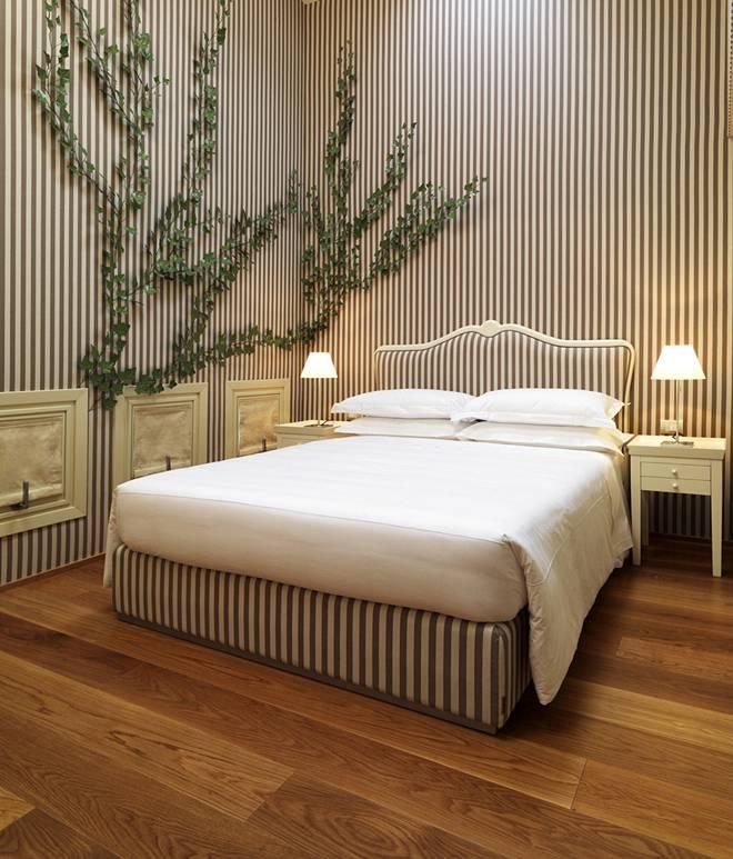 Maison Moschino hotel - Ivy bedroom