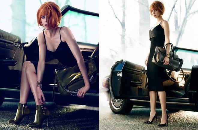 Novi izgled Nicole Kidman