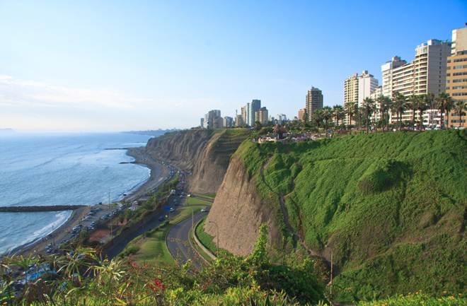 'Daj mi desetak dana, i čekaj me u Limi'