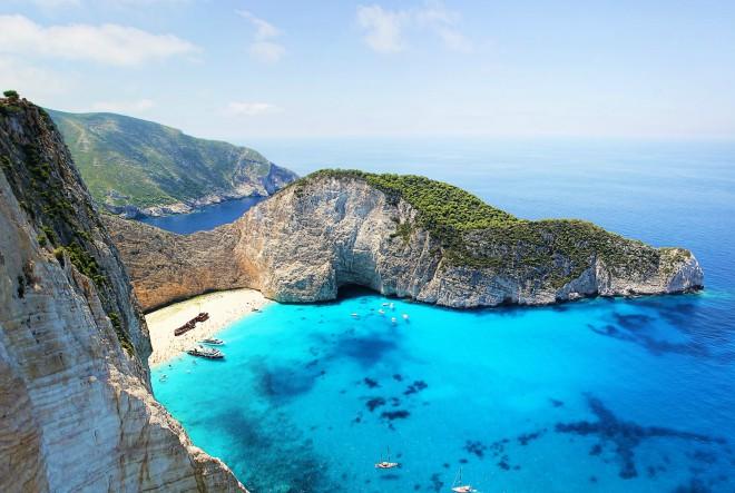 Najljepše plaže Europske unije