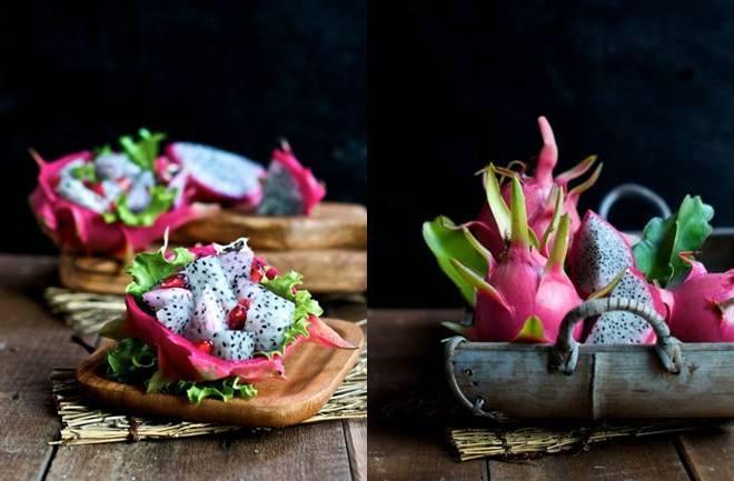 Salata od Pitaye