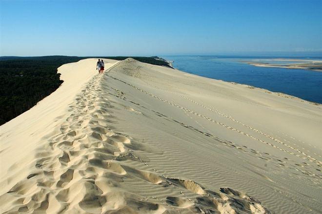 plaza eu dune du pyla
