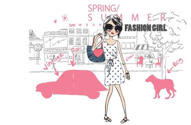 Stop shoppingu!
