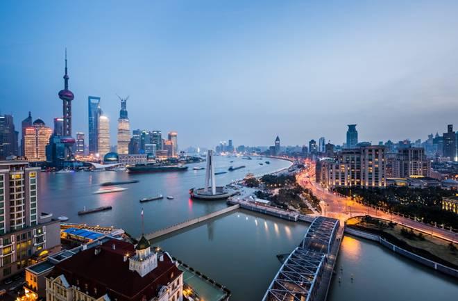 Pariz je prošlost, New York je sadašnjost, a Šangaj je budućnost