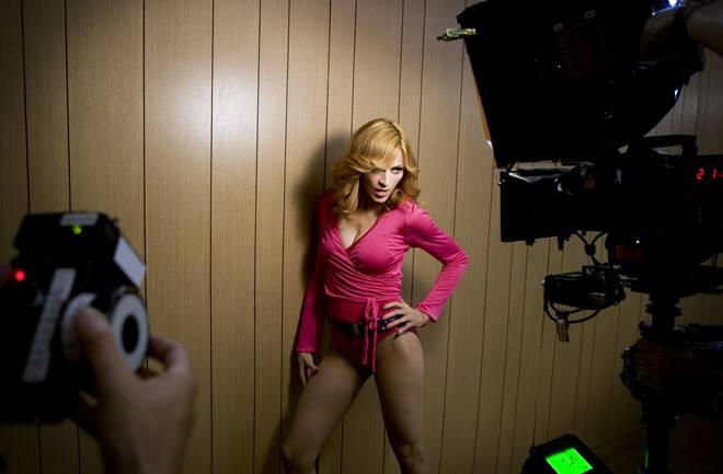 Madonna bogatija od Oprah
