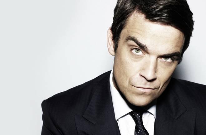 'Dopustite mi da se predstavim, ja sam je**** Robbie Williams'