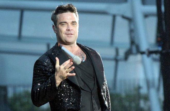 Robbie Williams prvi put u Hrvatskoj