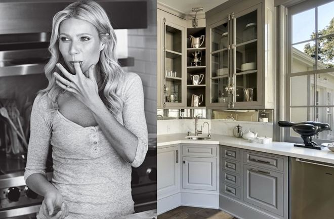 Gwyneth Paltrow – kako ostati fit