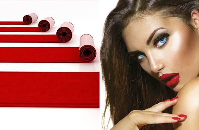 Make-up zvijezda Sarajevo Film Festivala