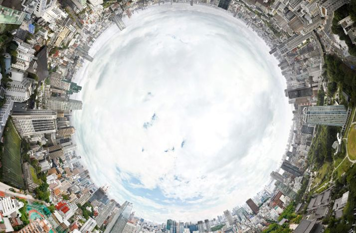 Drugačiji pogled na Tokio
