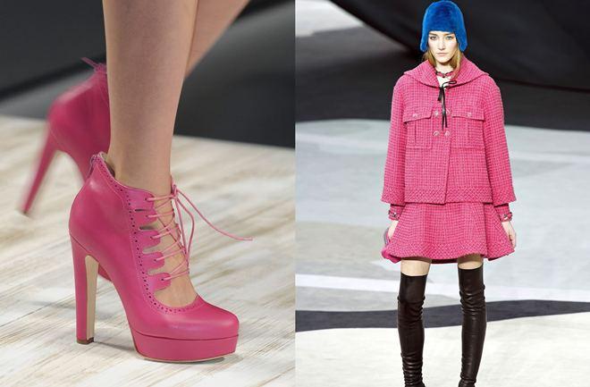 Yasmine blog: Jesen u ružičastom