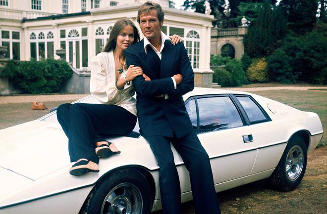 Bondov automobil prodan za 650 tisuća eura