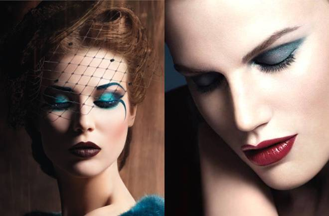 Make-up: jesen/zima 2013. -14.