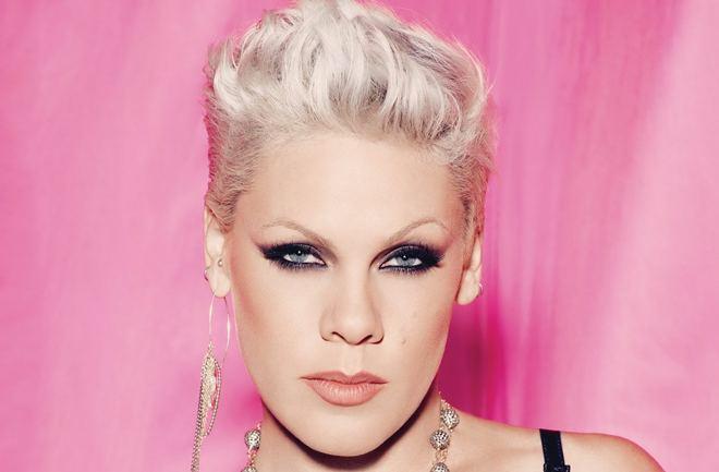 Pink – Žena godine 2013.