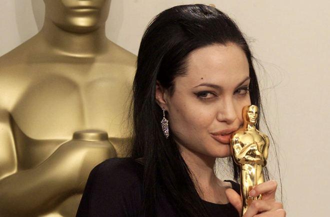Angelina Jolie dobitnica počasnog Oscara
