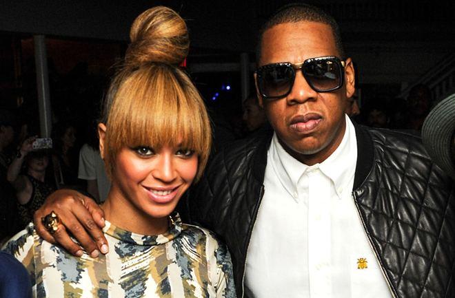 Beyonce i Jay-Z najbogatiji su slavni par