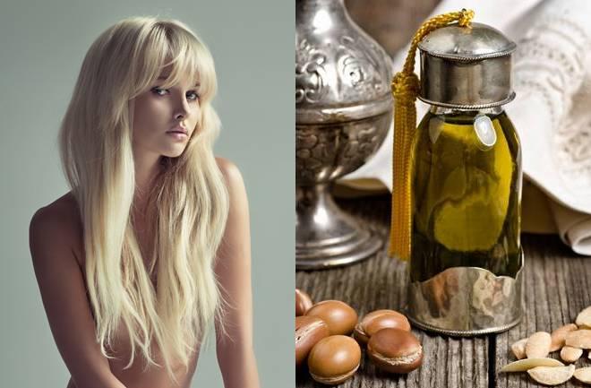 Pustinjsko zlato – marokanski argan