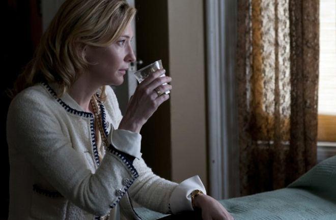Cate Blanchett u utrci za Oscara
