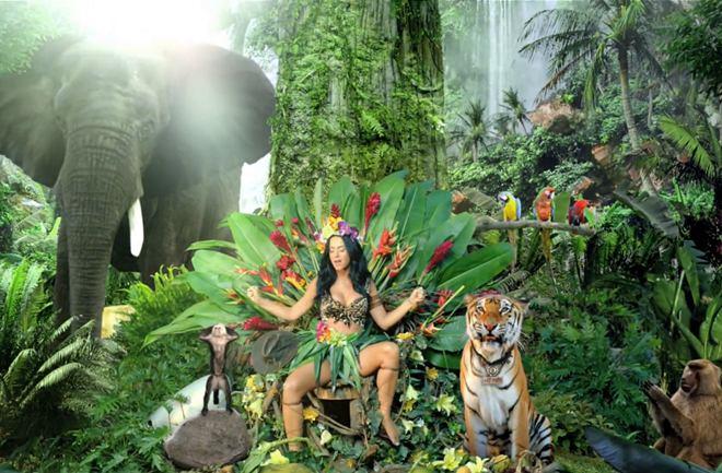 Katy Perry razljutila PETA-u