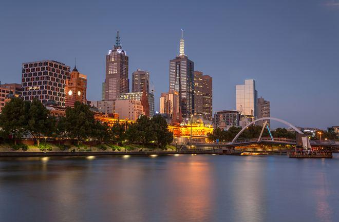 Melbourne – idealan grad za život