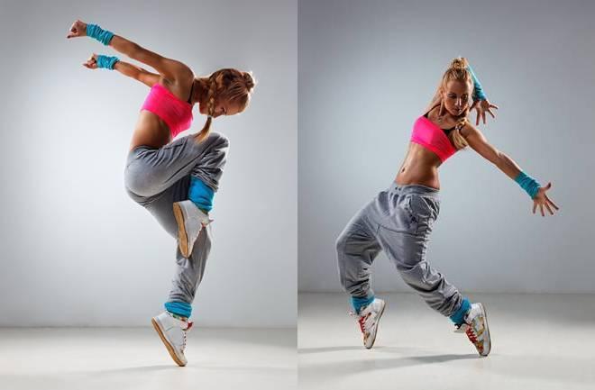 Deset razloga za Zumba® Fitness
