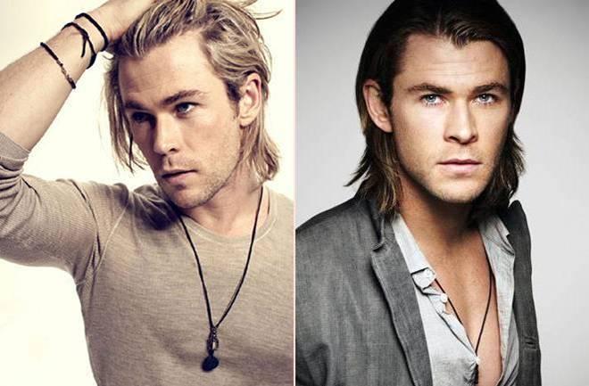 Chris Hemsworth – najljepše tijelo Hollywooda