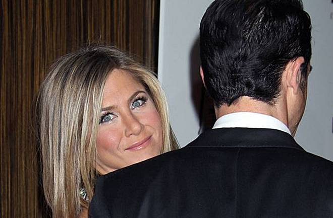 24. trudnoća Jennifer Aniston