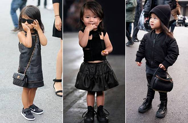 Yasmine blog: Aila Wang