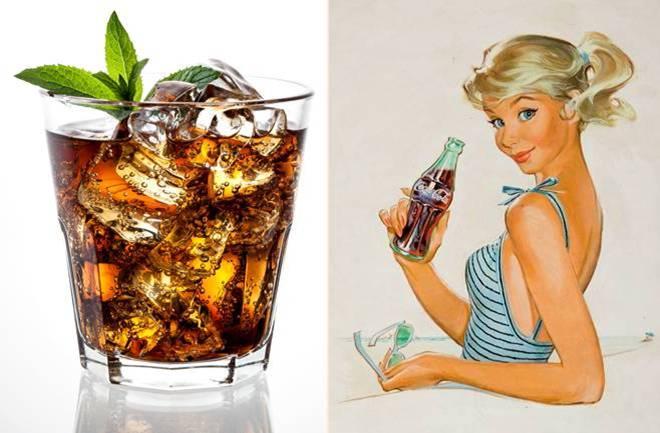 Coca Cola: tajna recepta starog 127 godina