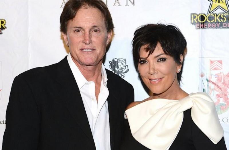 Kris i Bruce Jenner se razvode
