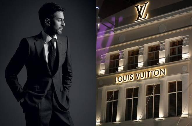 Marc Jacobs napušta Vuitton