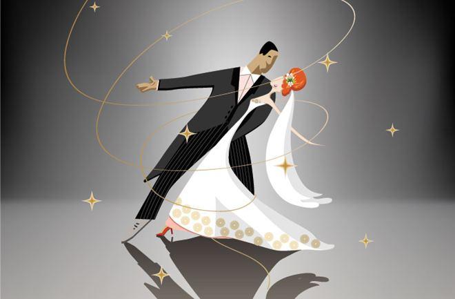 Spremni za prvi ples?