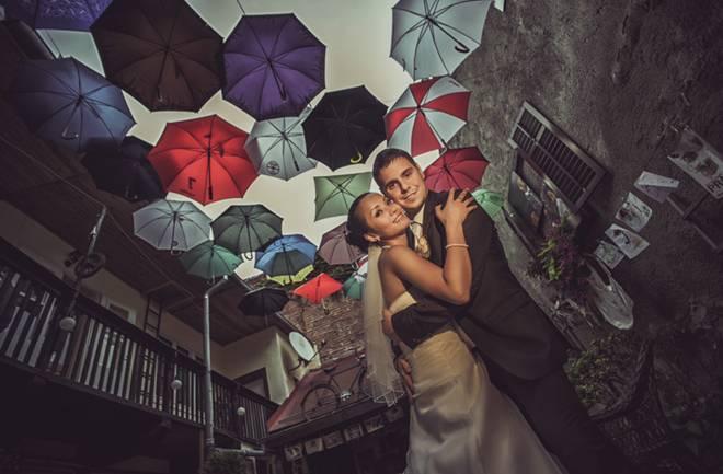Reflexion – vjenčana fotografija nove generacije