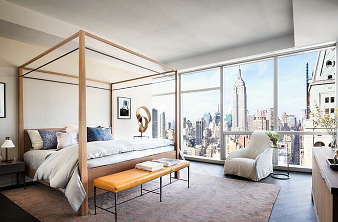 Zavirite u njujorški stan Gisele Bundchen