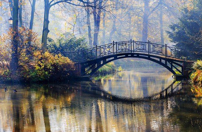 Prekrasna jesen u Hrvatskoj