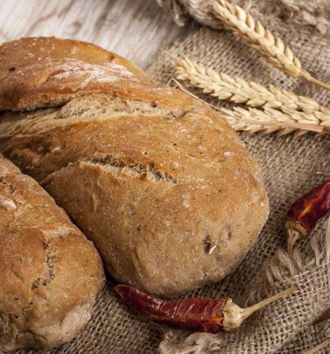 kruh gluten